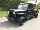 1963 Willys Custom Hot Rod Pick Up AWESOME 1963 CUSTOM Willys Hot Rod pick up V8 4X4 Collector Excellent TRADE ?