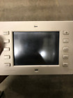 Crestron TPS-2000L In-Wall 5'' Touch Panel (White)