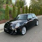 2015 Mini Cooper S S model with JOHN COOPER WORKS TRIM PKG 2015 MINI COOPER S 4 dr 22000 mile Heads Up virtual display ALL OPTION but All4
