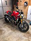 2016 Ducati Monster 1200  2016 Ducati Monster 1200S FINAL WINTER SALE PRICE - $10500