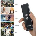 Easy Trans Smart Instant Voice Speech Translator Real-time BT 33 Languages E0A2