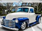 1950 Chevrolet Other Pickups 5-Window Pickup Ground Up, Frame Off Built Pro Tourer, LS1, 4L65E 4 Sp Auto Trans, A/C,Perfect