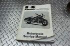 2011 Kawasaki Vulcan 1700 Vaquero VN1700 Voyager Service Repair Manual OEM