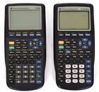 TI-83 & TI-83 Plus Graphing Calculators Bundle Both Tested and Working Correctly