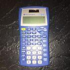 Texas Instruments TI-34 II TK Scientific Calculator