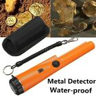 Metal Detector Automatic Pinpointer Waterproof Pro Pointer & Holster USA Q6V0M