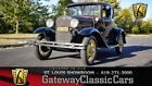 1931 Model A -- Flathead 4 1931 Ford Model A  Coupe Flathead 4 3-Speed Manual