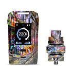 Skins Decals for Smok Species Kit Vape / Graffiti Street Art NY L.A.