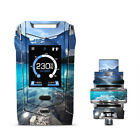 Skins Decals for Smok Species Kit Vape / Mountain lake, clear water