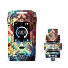 Skins Decals for Smok Species Kit Vape / Galaxy Paisley Antique