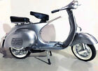 1961 Piaggio Classic Vespa Motor Scooter Restored 150cc Early Vintage