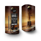 Skin Decal for Wismec Reuleaux RX Gen3 Dual Vape / Fallen Soldier Remember Boot