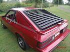 1987 Dodge Charger 2+2 1987 dodge charger FAST SLEEPER 360 Mopar V8 overdrive 518 trans 8.75 rear R/T