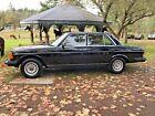 1981 Mercedes-Benz 300-Series  1980 MERCEDES BENZ 300D SEDAN 152K. MILES ! CREAM PUFF !!