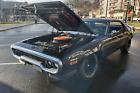 1971 Plymouth Road Runner  REAL V CODE ROADRUNNER