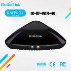 2018 Version Broadlink RM Pro+ RM03, Smart Home Automation WIFI+IR+RF EU Plug