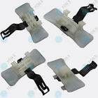 100 x YOU.S Clips Fixing Clip Side Strips Mercedes 124 E-Class W124 S124