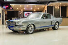 1965 Ford Mustang Fastback Restomod Rotisserie Build! Ford 4.6L DOHC Supercharged V8, Tremec TKO 5-Speed Manual, A/C