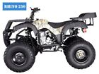NEW ADULT RHINO 250 ATV UTILITY