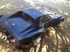 1977 Chevrolet Corvette  corvette wide body