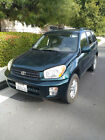 2003 Toyota RAV4 L MODEL 2003 03 TOYOTA RAV 4 L NON SMOKING WITH 96000 MILES