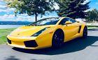 2004 Lamborghini Gallardo Gallardo Yellow Lamborghini Gallardo - UPGRADED!!! - Owner Financing Possible