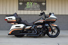 2017 Harley-Davidson Touring  2017 ROAD GLIDE FAT TIRE BAGGER  *MINT* FRONT & REAR AIR RIDE! X-MAS SPECIAL!!