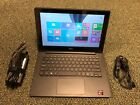 "Dell 3135 Inspiron Touch-Screen 3000 Series 500gb HD 4gb Webcam Laptop 11.6"" #1"
