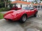 1973 Chevrolet Corvette Stingray Corvette stingray 73