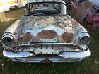 1955 PONTIAC 4dr sdn...PARTING OUT-this auction is for 1 Lug Nut