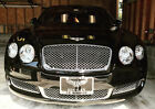 2006 Bentley Continental Flying Spur  NO RESERVE!!!! CLEAR TITLE - BLACK ON BLACK - STUNNING!