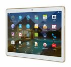 "10 inch Tablet Android 10.1"" IPS Octa Core 4GB RAM 64GB ROM Unlocked WHITE"