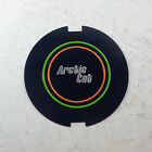 ARCTIC CAT 1978 EL TIGRE 5000 F/A PART NUMBER 0211-716 CONSOLE INSERT NOS PART