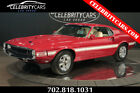 1969 Shelby GT500 Fastback 1969 Shelby GT500 Fast back Mustang Ford 428 Cobra Jet