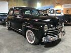 1948 Ford Super Deluxe 2dr sedan HD VIDEO Survivor NO RESERVE!! Daily Driver runs great Sweet Patina 1941 chevy 1940 1939 NO RESERVE!!