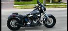 2015 Harley-Davidson Softail FLS   Slim® 2015 Harley-Davidson Softail FLS Slim