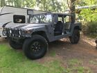 1980 Hummer H1  Lifted m998a2 6.5 L