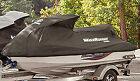 Yamaha OEM 2007-2009 VX Cruiser Waverunner Cover - MWV-UNIVX-01-16