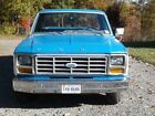 1981 Ford F-100  1981 Ford F100