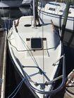 Trailer Sailer sailboat
