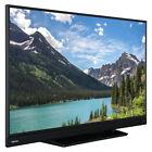 Toshiba 55 Inch DEL Smart TV 4K Ultra HD DEL Screen A+ Wifi Ethernet LAN 3 HDMI