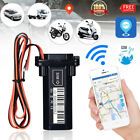 80V GPS Satellite Positioning Tracker For Car/Motorcycle Spy Tracking Waterproof