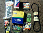 9 PC AUTOMOTIVE WHOLESALE LOT (RETAIL $80) ( BRAND NEW!) *FAST SHIPPING!*