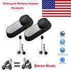 Motorcycle Helmet Headset Motorbike Bluetooth Earphone Without Intercom Function