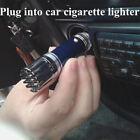 New 2019 Mini Auto Car Air Purifier Ionizer - Odor & Smoke Remover Just Plug OJ