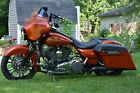 2011 Harley-Davidson Other  2011 harley davidson, street glide, FLHX, Sedona Orange,