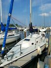 Pearson 30 Sailboat with Atomic 4 Engine - 1976 30 ft. - Well Maintained!