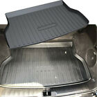 All Weather Rear Trunk Cargo Tray Liner Black Floor Mats For 2013-2018 Acura RDX