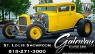 1931 Ford Model A Deuce Coupe 305 CID 1931 Ford Model A Deuce Coupe Coupe 305 CID TH400