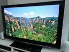 "Panasonic Viera 58"" 1080p Plasma TV TH-58PZ800U with stand - Perfect picture!"
